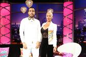 Watch French Montana Guest On Episode 1 Of Amber Rose's Talk Show