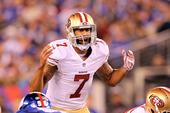 """Colin Kaepernick Releases A Statement About His """"Pig Cop"""" Socks"""