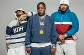 """Kith Launches The """"96 Collection"""" Featuring The Lox"""