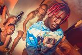 """Lil Yachty Models For Alexander Wang's """"Beyond Reality"""" Campaign"""
