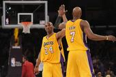 Lamar Odom Willing To Play In Ice Cube's Big3 League With Smush Parker And Kobe