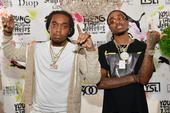 "Takeoff Says He'll Add A Verse To ""Bad & Boujee"""