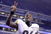 Watch Le'Veon Bell Spit Another Freestyle Aimed At Skip Bayless