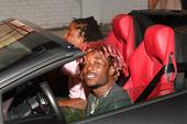 Lil Uzi Vert Gives Props To Young Thug, Kodak Black, XXXTENTACION & Others