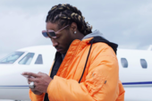 "Stream Future's New Album ""Hndrxx"""