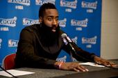 """Lil B Warns James Harden To """"Calm Down With The Cooking Dance Celebration"""""""