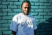 "TDE Releases Merch For Kendrick Lamar's ""DAMN."" Album"