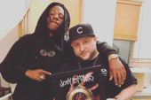 "Statik Selektah Breaks Down The Beat For Joey Bada$$ & J. Cole's ""Legendary"""