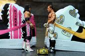 """Custom """"Wrestlemania XII"""" Pack Features Bret Hart, HBK Air Force 1s"""