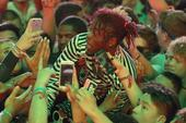 Lil Uzi Vert & A$AP Rocky Have Crowd In A Frenzy At Coachella