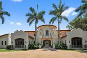 Take A Tour Of Lamar Odom's $5.2 Million Florida Mansion