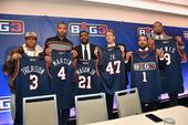 Big3 League Draft Recap And Results