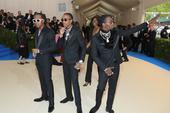 Migos Will Broadcast An Exclusive Live Stream Of Upcoming Concert