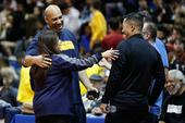 """LaVar Ball """"Never"""" Disrupted Practices, Says UCLA Coach"""