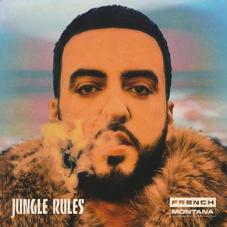 French Montana - Jungle Rules [Album Stream]