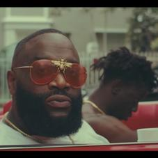 "Bruno Mali Kidd Feat. Rick Ross ""Monkey Suit"" Video"