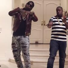"MoneyBagg Yo & Yo Gotti ""Doin' 2 Much"" Video"