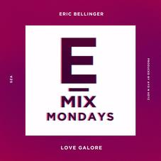 Eric Bellinger - Love Galore (Remix)
