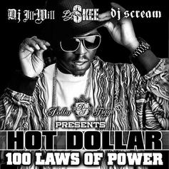 100 Laws of Power (DJ Skee, DJ Ill Will & DJ Scream)