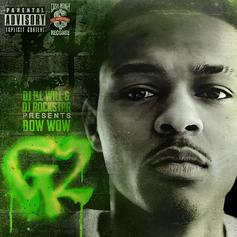 G2 (Hosted By DJ Ill Will & DJ Rockstar)