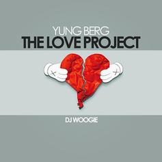 The Love Project (Hosted By DJ Woogie)