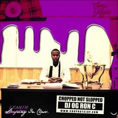 Leanin In Class (Hosted By OG Ron C & DJ Candlestick)