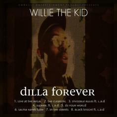 Dilla Forever