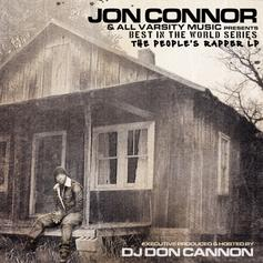 The People's Rapper LP (Hosted By DJ Don Cannon)