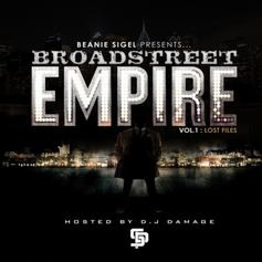 Broad Street Empire Vol 1 Lost Files