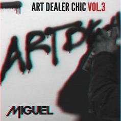 Art Dealer Chic Vol. 3 (EP)
