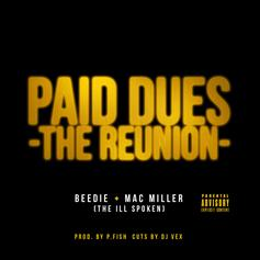 Paid Dues (The Reunion)