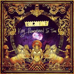 K.R.I.T. (King Remembered In Time)