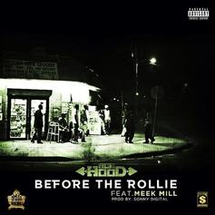 Before The Rollie [CDQ/No Tags]