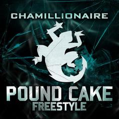 Pound Cake (Freestyle)