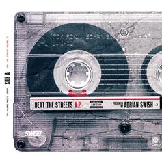 Beat the Streets Vol. 2 (Instrumentals) - Side A