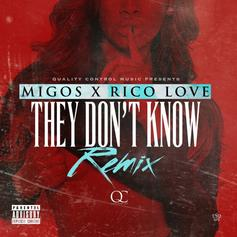 They Don't Know (Remix)