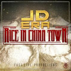 Rice In China Town