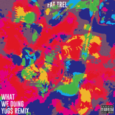 What We Doing (Remix)