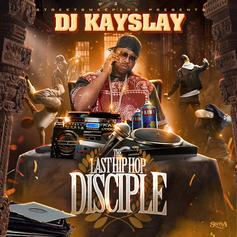 The Last Hip-Hop Disciple