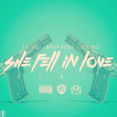 She Fell In Love (Remix)