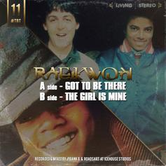 Got To Be There / The Girl Is Mine