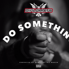 Do Something (CDQ)