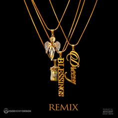 Blessings (Remix)