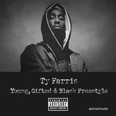 Young Gifted And Black Freestyle