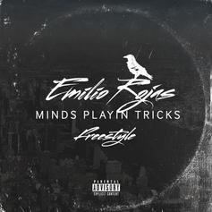 Mind Playing Tricks On Me (Freestyle)
