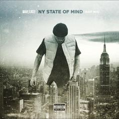 NY State Of Mind (Freestyle)