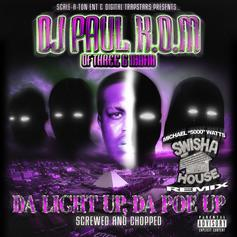 Da Light Up, Da Poe Up (Chopped & Screwed)