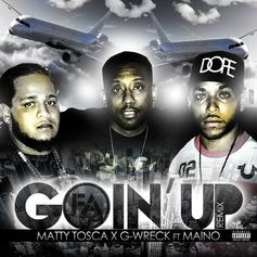 Goin Up (Remix)