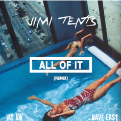 All Of It (Remix)
