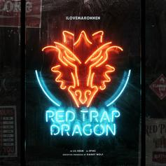 Red Trap Dragon